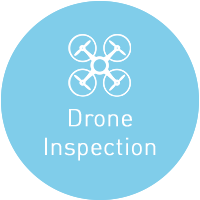 automated UAV icon
